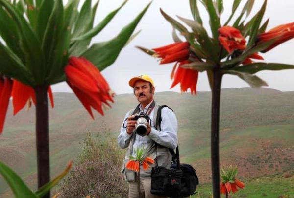 علی اکبر آقاجری، عکاس گردشگری بر اثر کرونا درگذشت