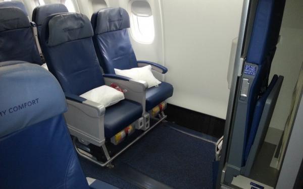توصیه هایی کاربردی برای سفری راحت با هواپیما